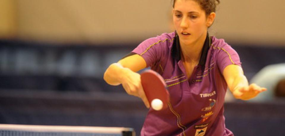 Tennis de table Pro B (dames) : SUS TT – TT Joué (4-2), et d'une pour les brasseuses ! Dna 14.09.15