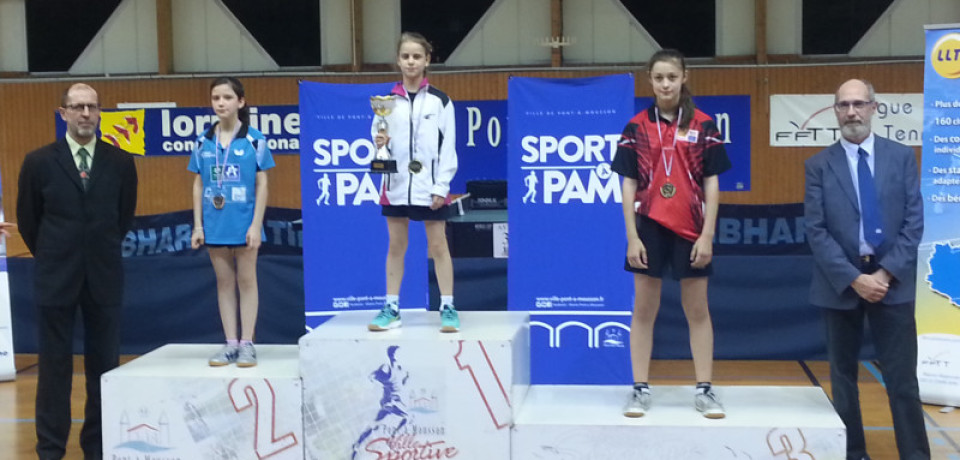 Internationaux jeunes de Loraine