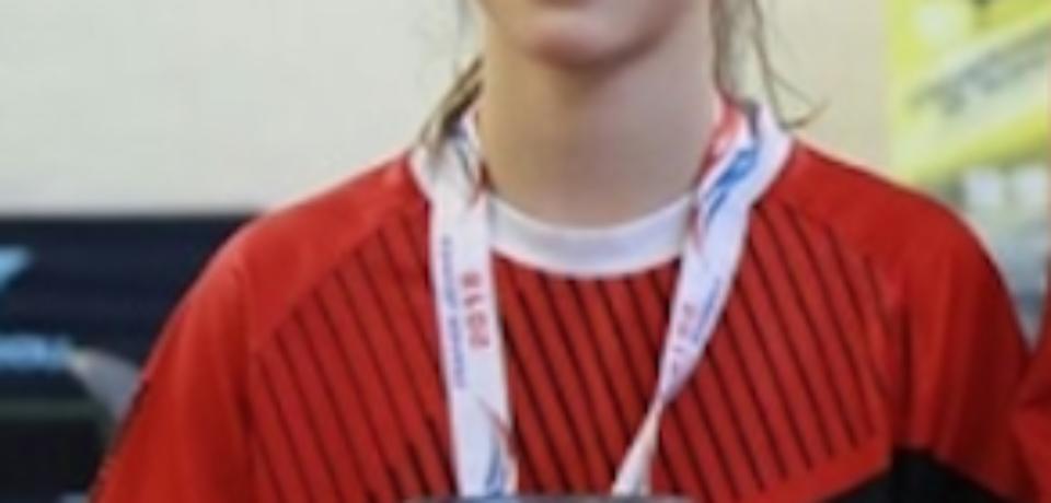 charlotte championne de F